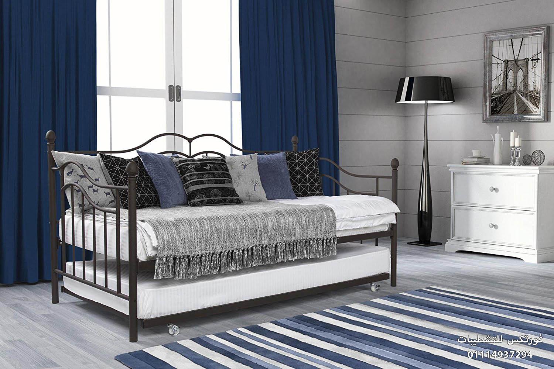 تصميمات غرف نوم عصرية مودرن (3)