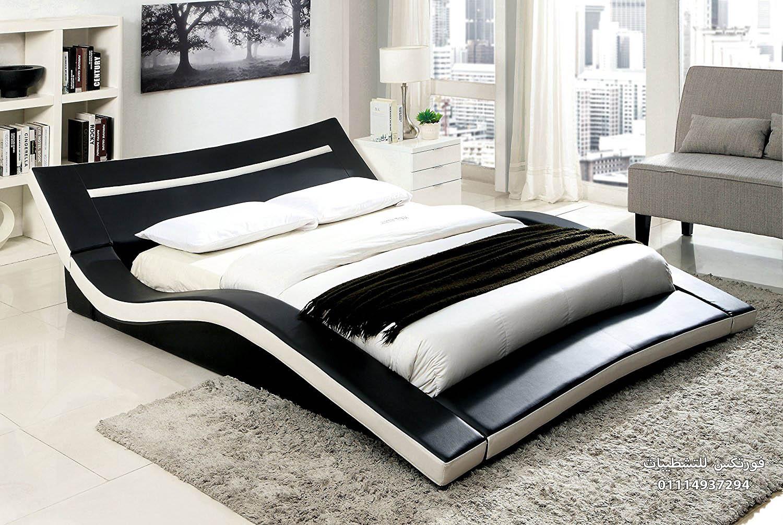 تصميمات غرف نوم عصرية مودرن (4)