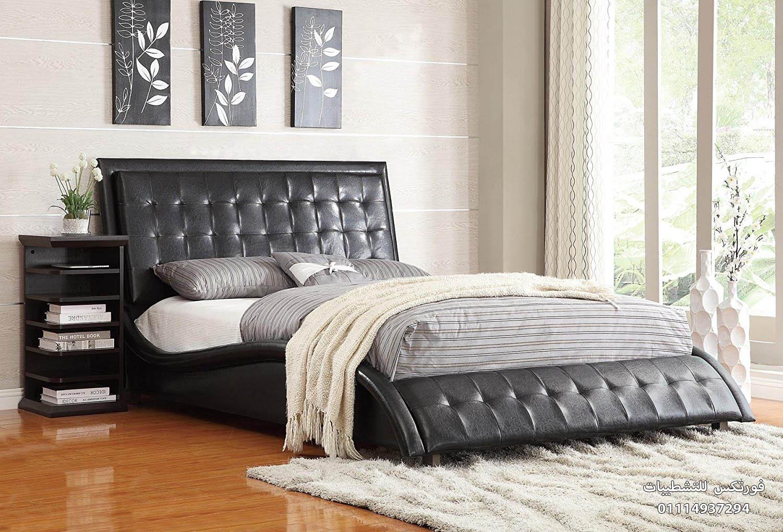 تصميمات غرف نوم عصرية مودرن (5)