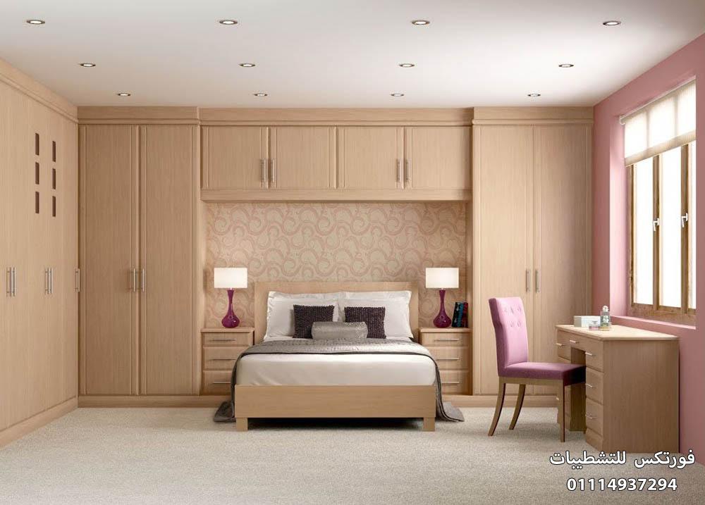 تصميمات غرف نوم عصرية مودرن (7)