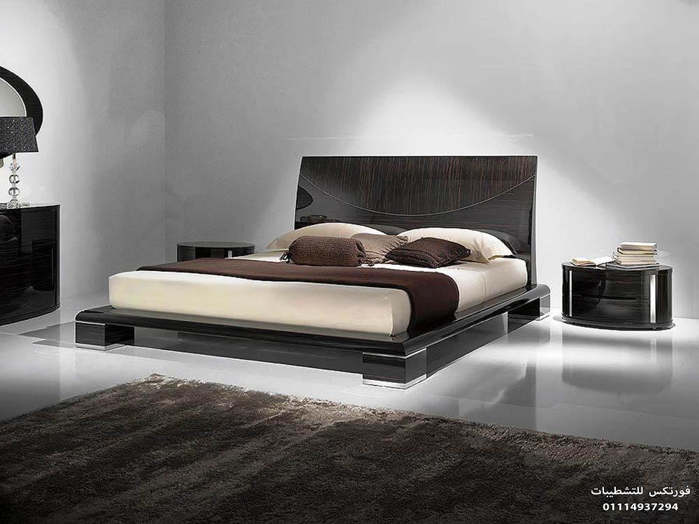 تصميمات غرف نوم عصرية مودرن (8)