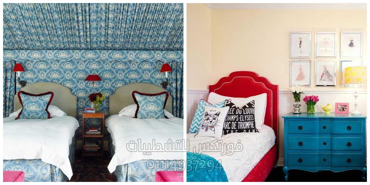 تصميمات وأفكار غرف نوم أطفال (4)