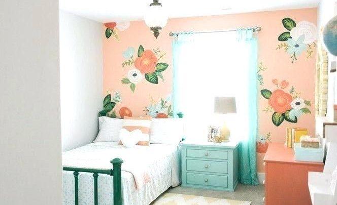 تصميمات وأفكار غرف نوم أطفال (6)
