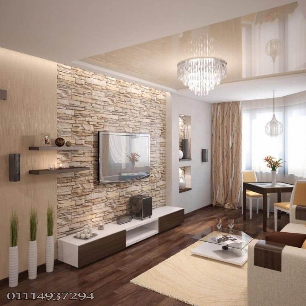 تصميم غرف ليفينج (3)