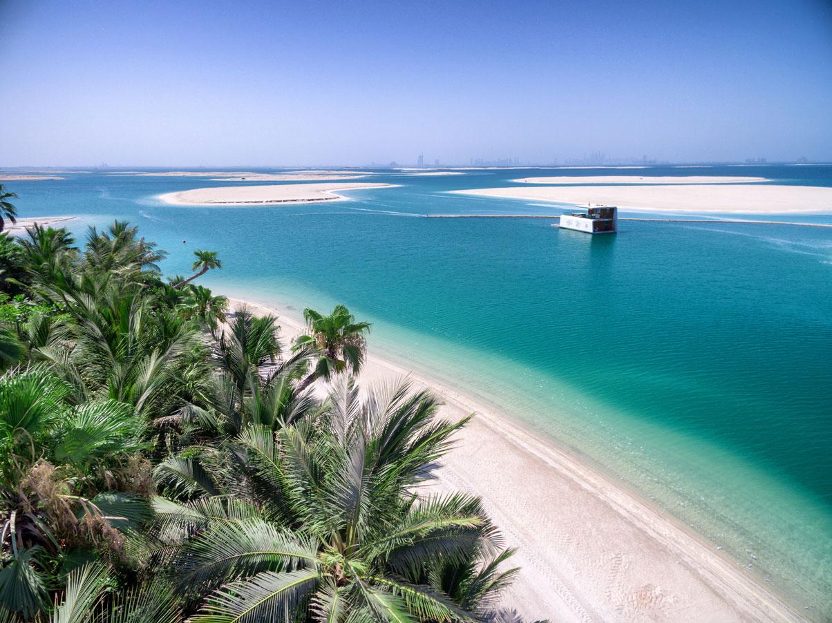 جزيرة السويد جزر العالم دبي (6)