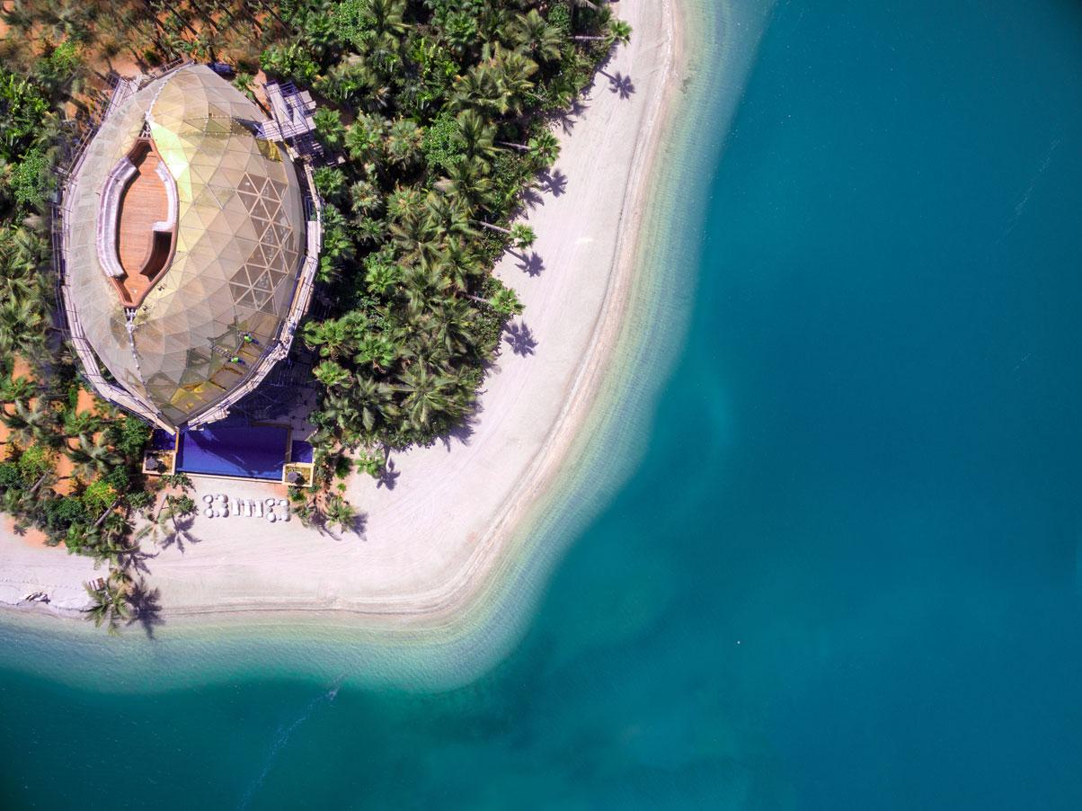 جزيرة السويد جزر العالم دبي (7)