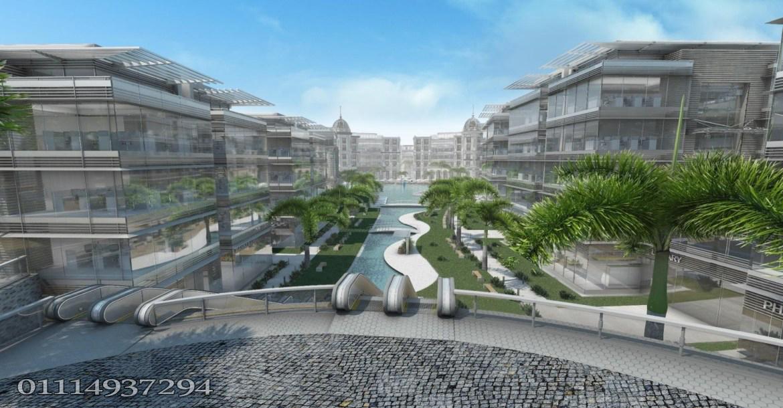 كايرو بيزنس بارك cairo business park (4)