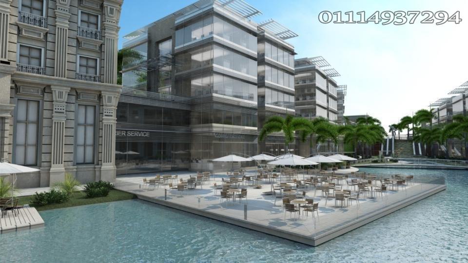 كايرو بيزنس بارك cairo business park (5)