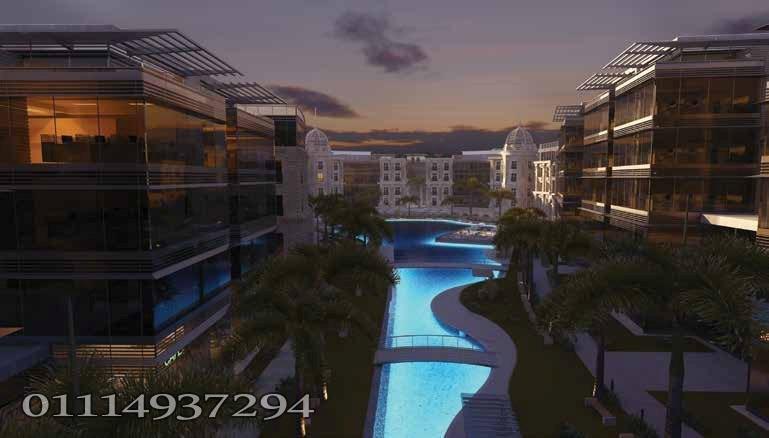 كايرو بيزنس بارك cairo business park (7)