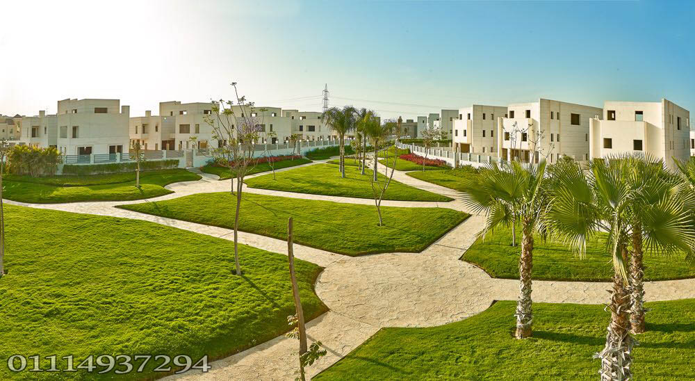 Cleopatra Square 6 October كليوباترا سكوير