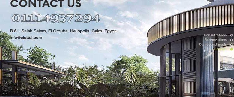كمبوند العتال العاصمة الادارية الجديدة (3)
