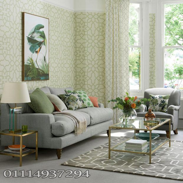 living room design (2)