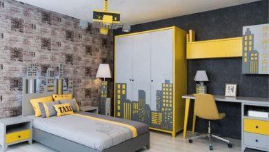 صورة تصميمات غرف نوم أطفال مودرن 2020