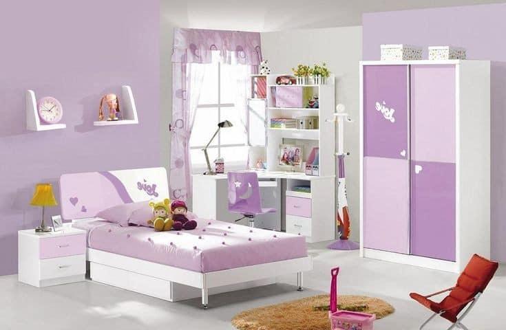 غرف نوم اطفال 10