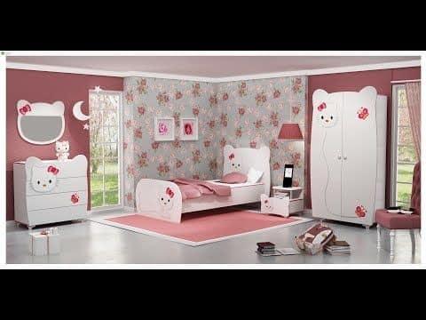 غرف نوم اطفال 13