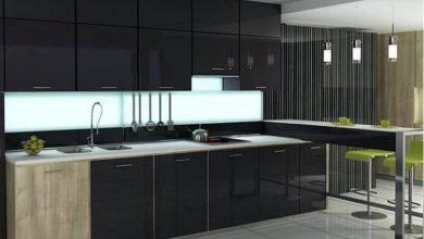 صورة جميع أنواع المطابخ ومميزات وعيوب كل مطبخ