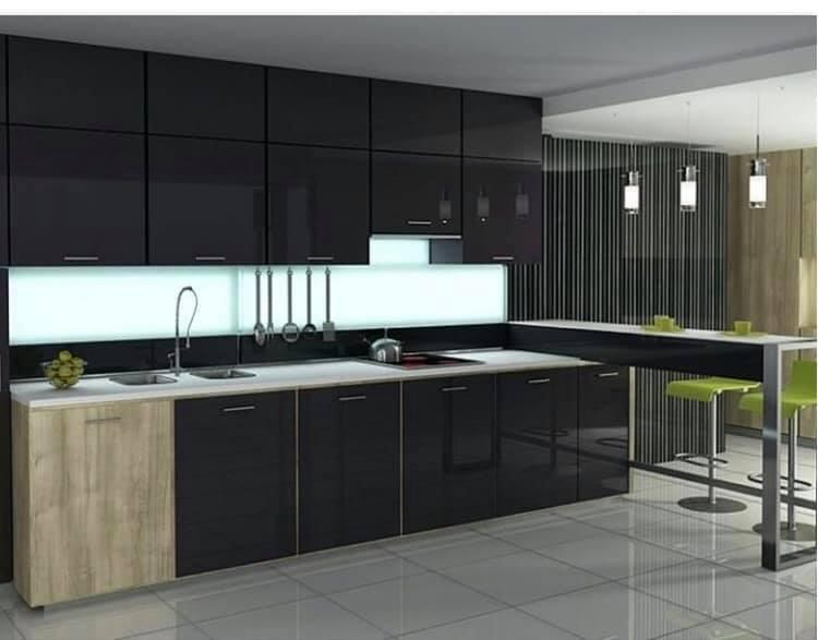 المطبخ الكلادينج (1)